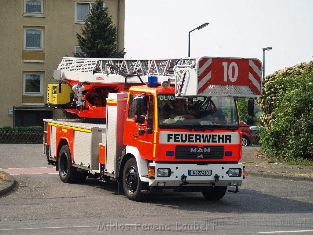 Bf Einsätze Köln
