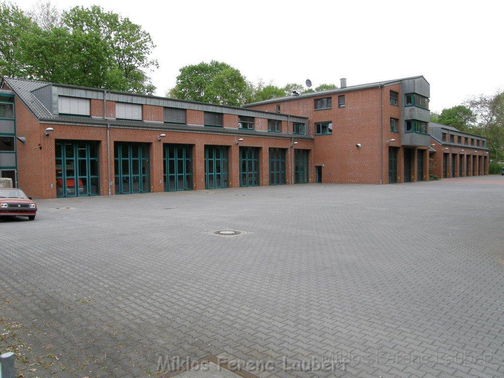Feuerwache 2 Köln